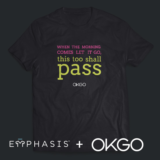 Emphasis T-Shirt